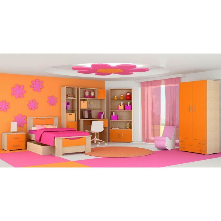 Παιδικό δωμάτιο ΧΑΜΟΓΕΛΟ