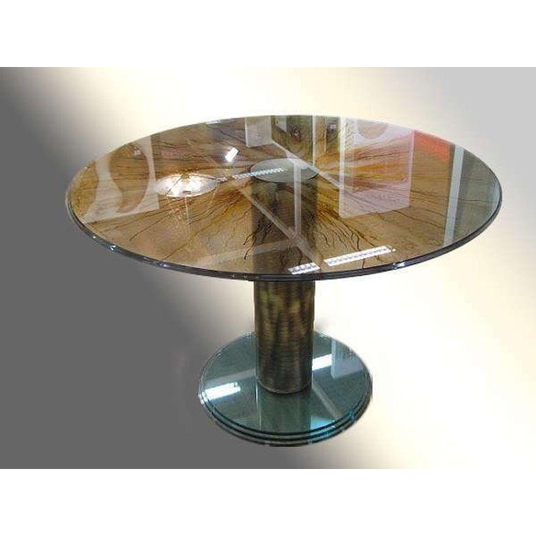 Τραπέζι από Γυαλί 001