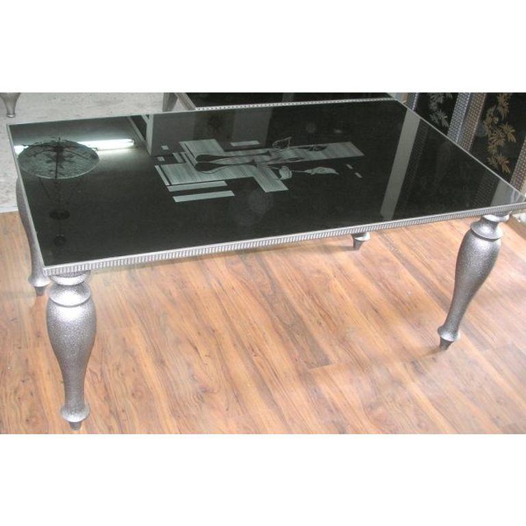 Τραπέζι από Γυαλί 010