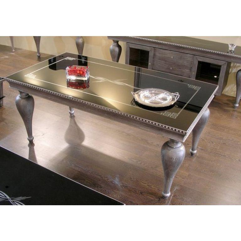 Τραπέζι από Γυαλί 012