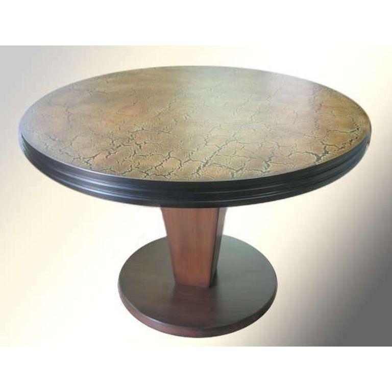 Τραπέζι από Γυαλί 003