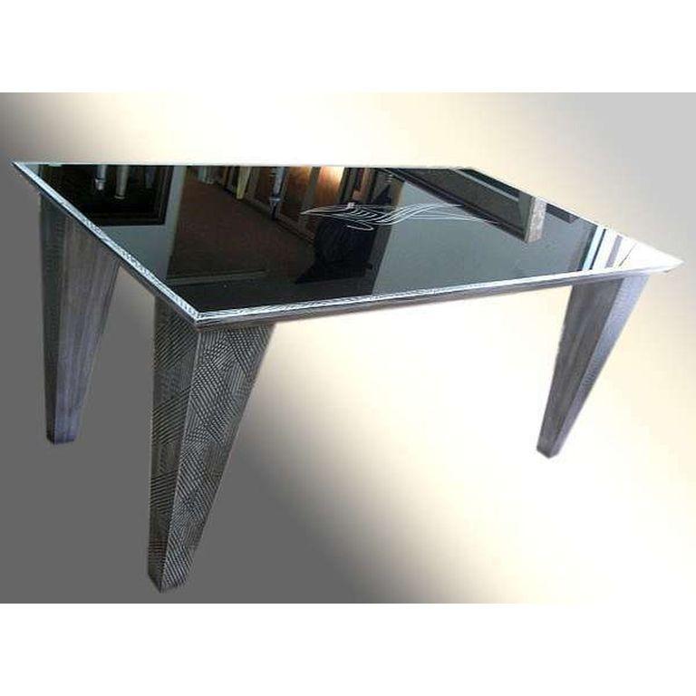 Τραπέζι από Γυαλί 004