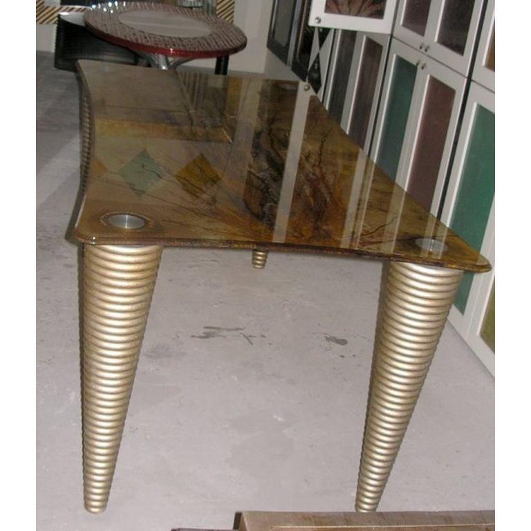Τραπέζι από Γυαλί 009
